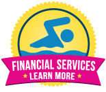 Jameson Pool Services - Financial Services